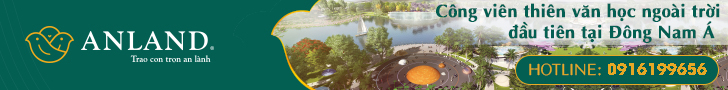 Vị trí dự án Chung cư Anland 3