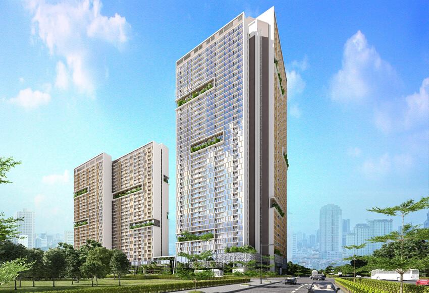 Tổng quan dự án Chung cư Anland 3